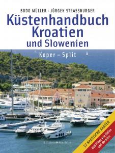 Küstenhandbuch Kroatien 1