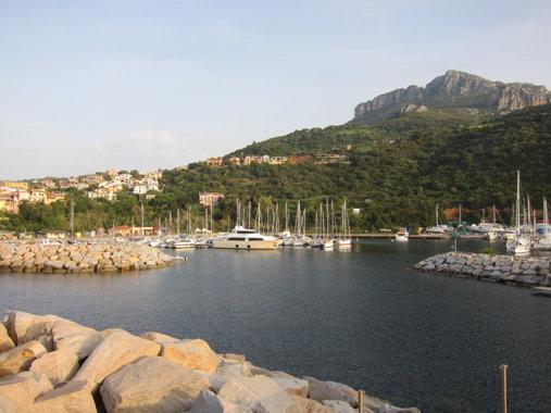 Marina di Baunei