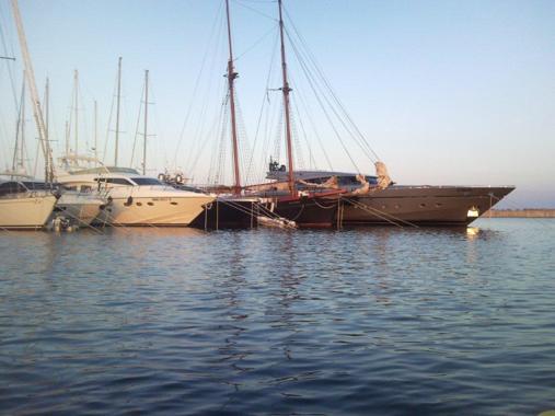 Marina di Stintino