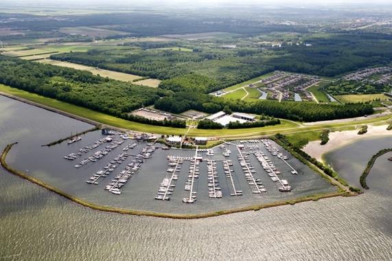 Jachthaven Flevo Marina