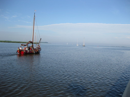 Jachthaven Friese Hoek Lemmer