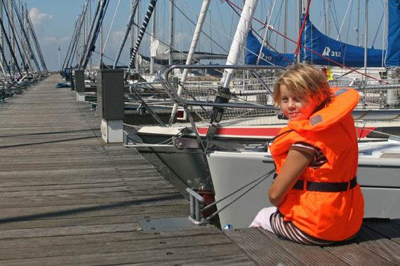 Marina Stavoren Buitenhaven