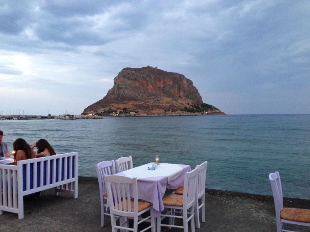 Auf den ersten Blick ist für den Griechenlandreisenden alles wie immer. © millemari. UG
