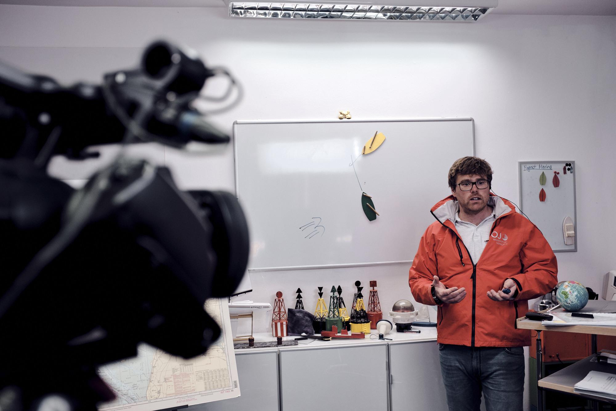 Webinar Sportbootführerschein See zu Zeiten von COVID-19.