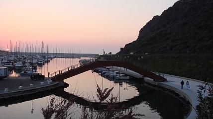 Porto Turistico di Castelsardo