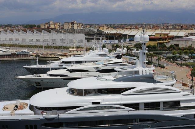 Marina di Stabia