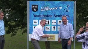 Skippertreffen Senheim 2013
