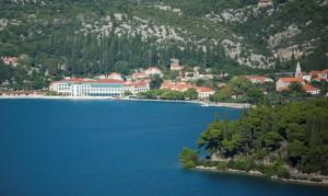 In der neuen ACI Marina Slano werden 200 Liegeplätze entstehen.