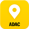ADAC Trips App Icon
