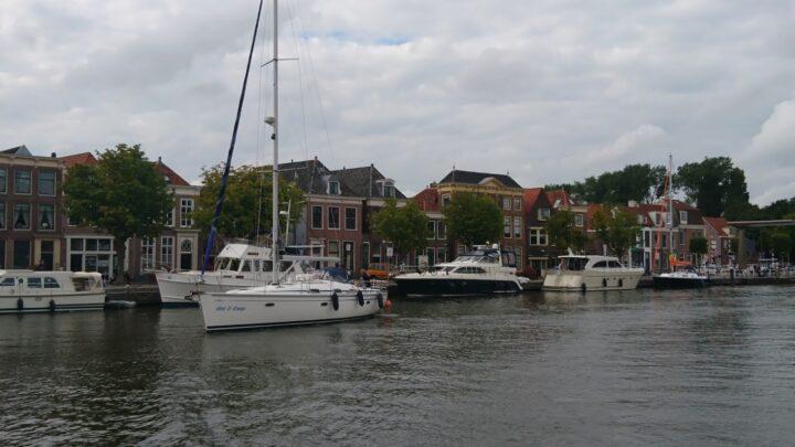Alkmaar Staande Mastroute