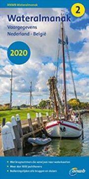 ANWB Wateralmanak 2 2020
