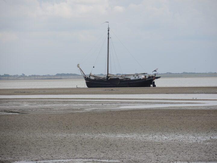 Baltrum Sandwatt