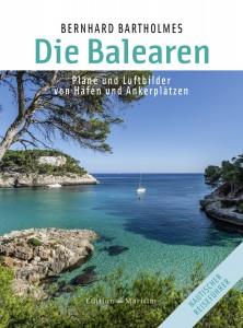 Bernhard Bartholmes, Balearen, 10. Auflage