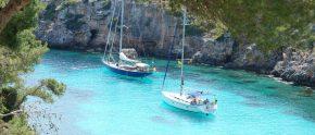Charteryacht Cala Pi, Mallorca