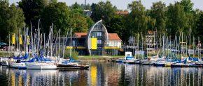 Bild Yachtschule Moehnesee
