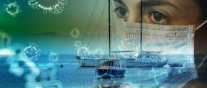 Corona und Bootfahren