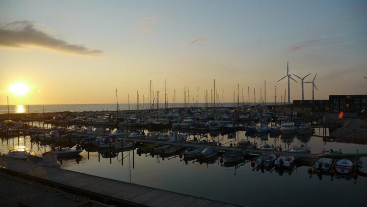 Bønnerup Lystbådehavn