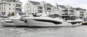 Boote auf der BOOT & FUN 2020