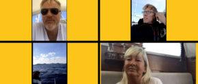Corona Videochat
