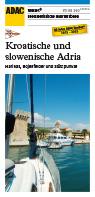 Kroatische und slowenische Adria