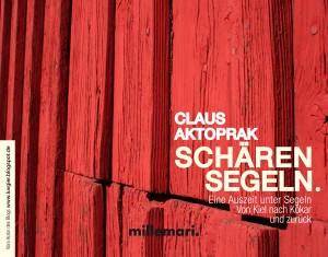 Cover Schärensegeln Claus Aktoprak