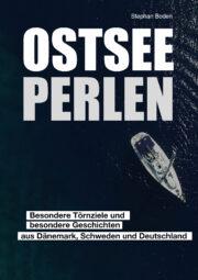 """Die Ostsee - ein Traumrevier. In diesem Buch stellt Autor und Segler Stephan Boden (Produzent der Revierführer-Filme und Autor des Bestsellers """"Dänische Südseeperlen"""") seine Lieblingsplätze und - geschichten der Ostseeküste vor."""