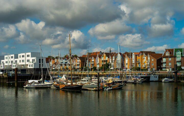 Citymarina Cuxhaven