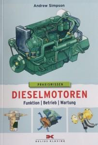 Dieselmotoren - so läuft der Schiffsdiesel