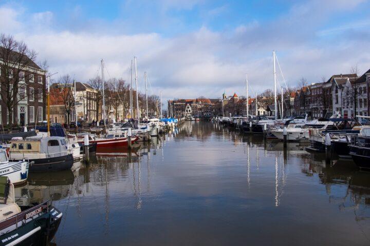 Dordrecht Staande Mastroute