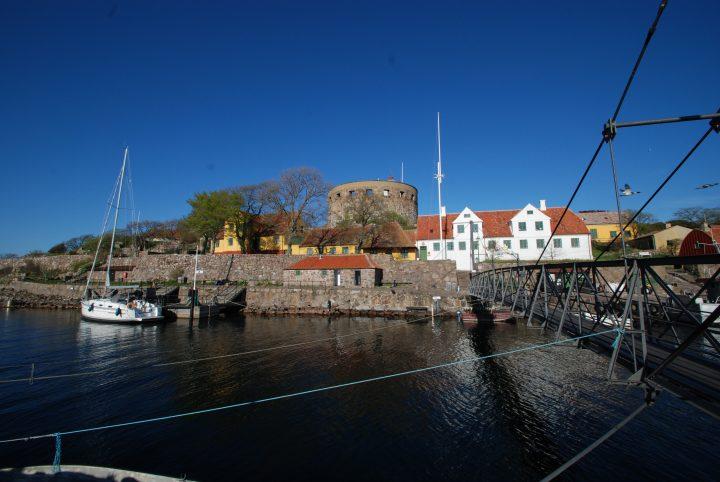Erbseninseln Dänemark, Ostsee, Bornholm