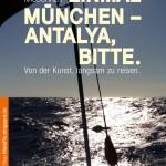 Einmal München Antalya bitte Cover (2)