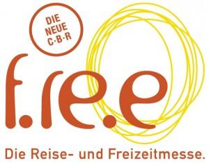 Logo f.re.e.