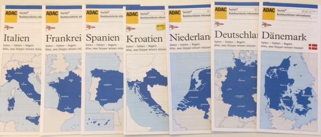 ADAC Länderinformationen (BTI)