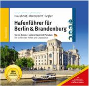 Hafenführer für Hausboote in Berlin und Brandenburg