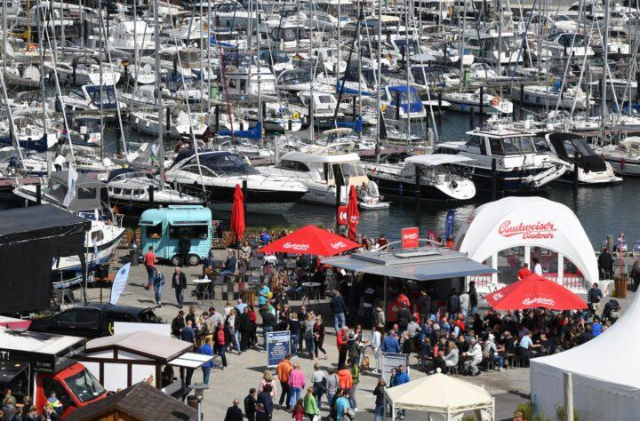 Hamburg Ancora Yacht Festival