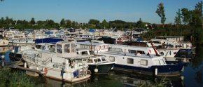 Hausboot mieten über www.adac.de/yachtcharter-suche