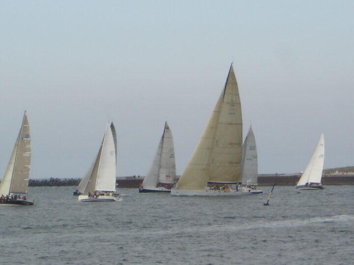 Nordseewoche Skagen Race
