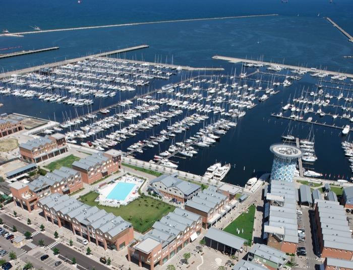 Porto Turistico Internazionale Marinara