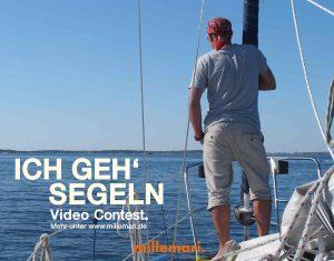 Ich geh segeln - Claus Aktopak