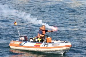 Schleswig Holstein: Sportboote auch ohne Pyro-Schein chartern