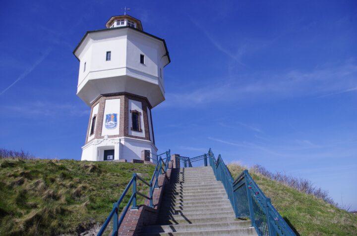 Langeoog- alter Wasserturm