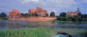 Polen-Masuren-Marienburg