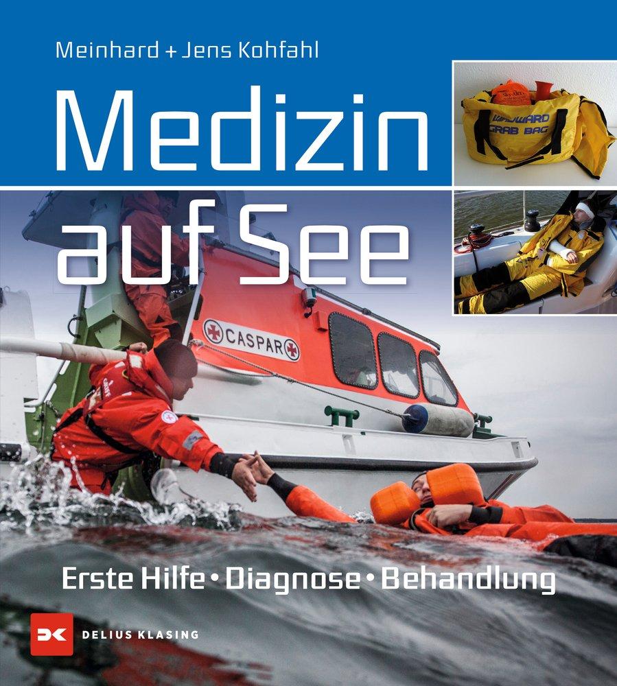 Medizin auf See, Reinhard Kofahl