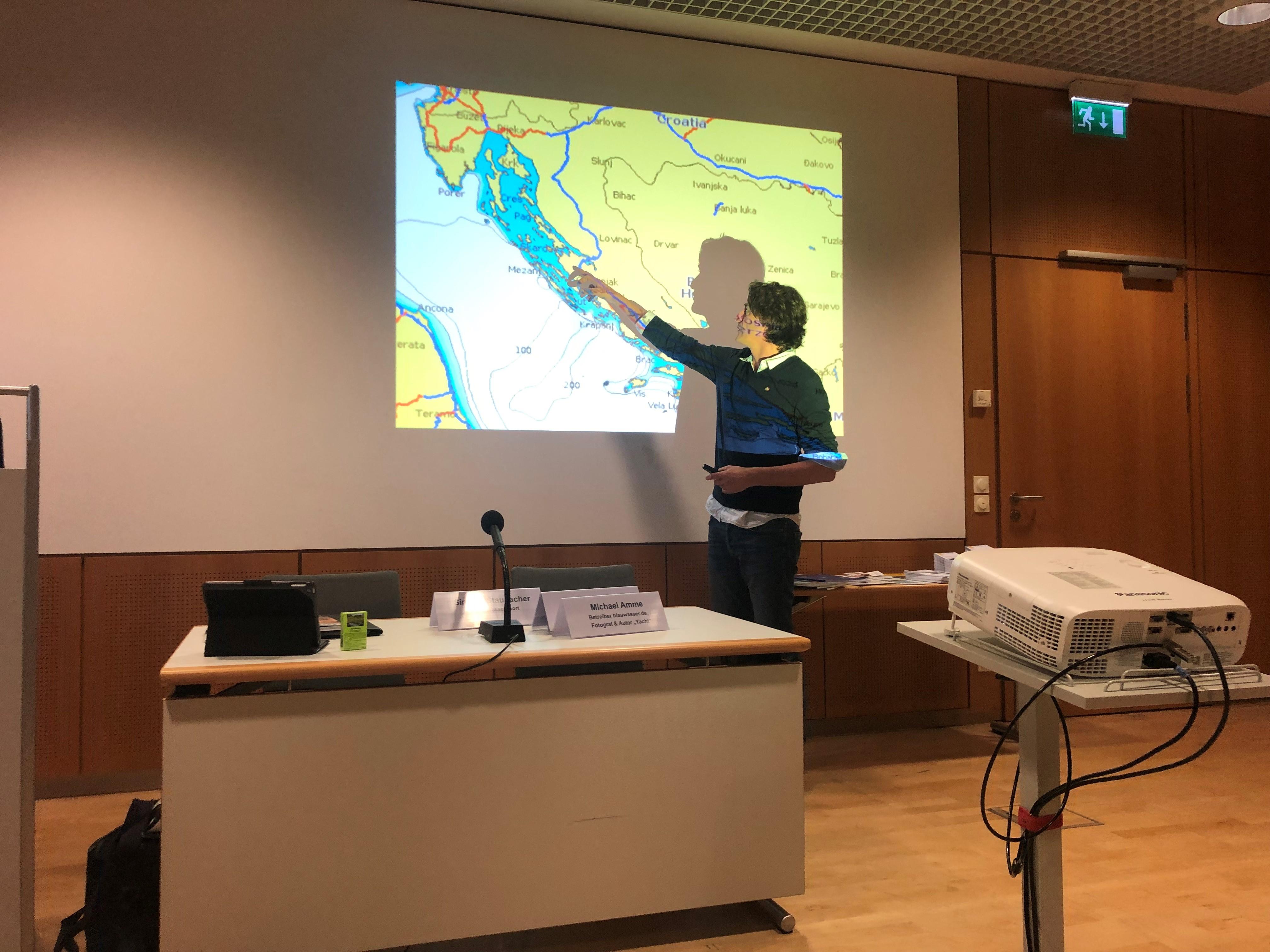 Mittelmeerskippertreffen