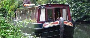 England & Schottland mit dem Narrowboat