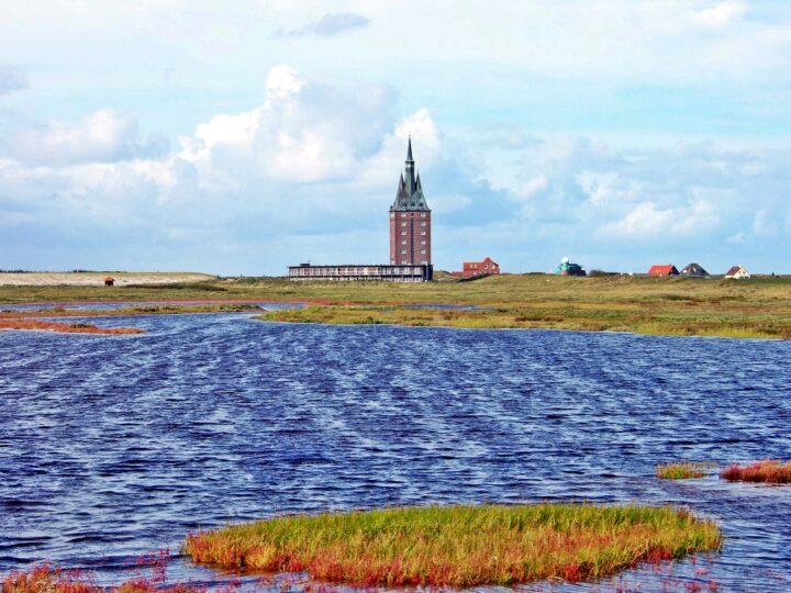 Neuer Westturm Wangerooge