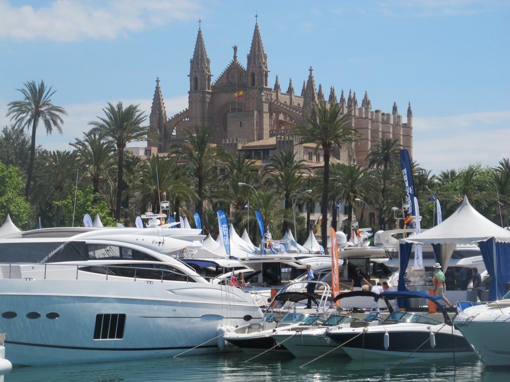 Palma Boat Show