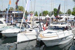 Ultramarin Boatshow 2014