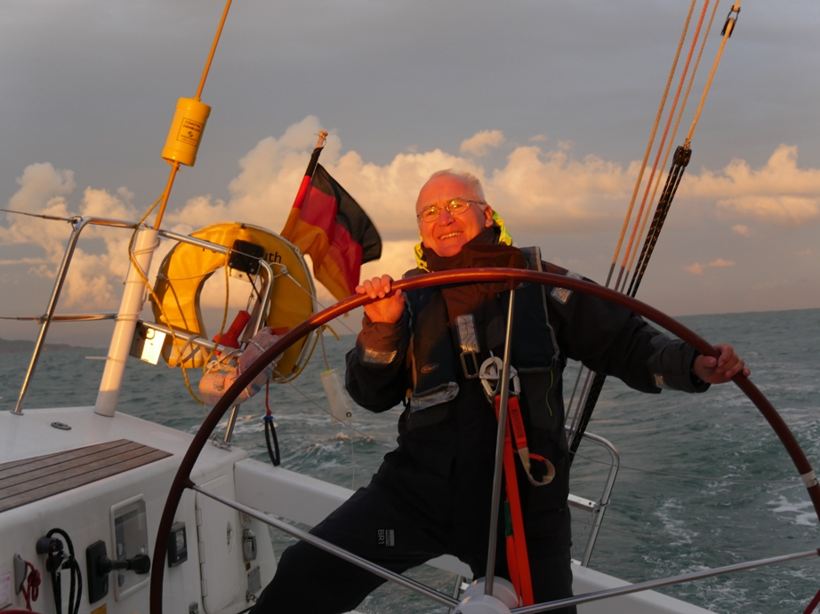 Skipper ohne Grenzen