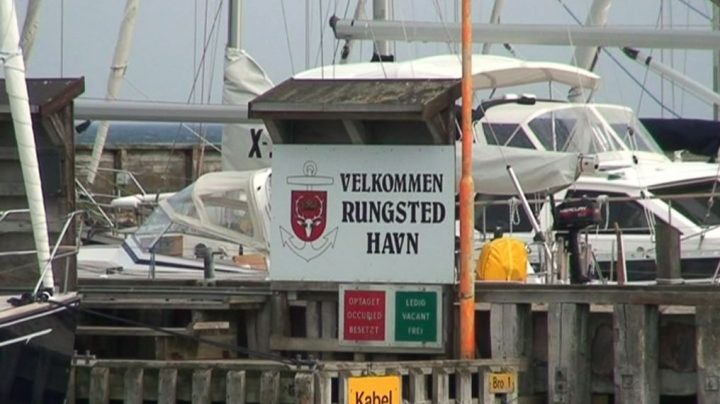 Rungsted Havn